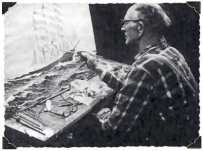 Helge Ström
