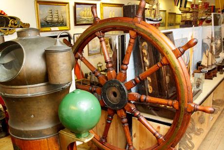 Sjöfartsmuseet