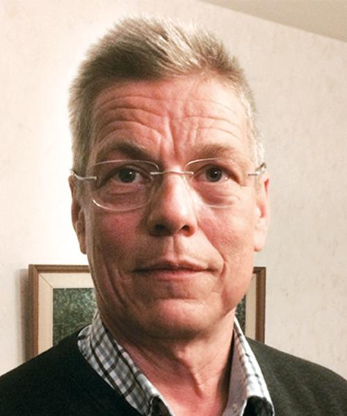 Lars Niwong