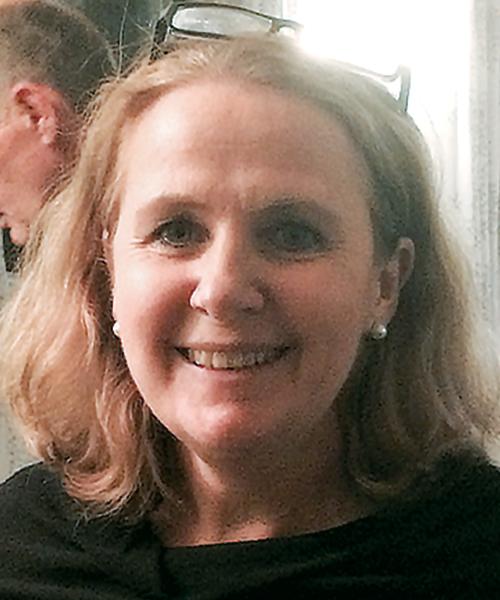 Louise Alexén